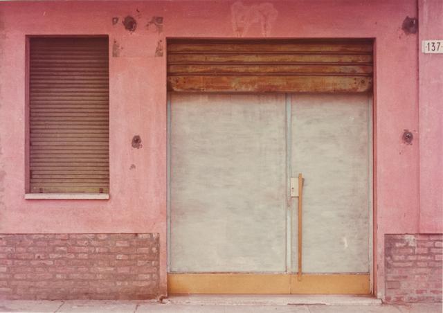 , 'Modena (Serie: Catalogo),' 1972, Mai 36 Galerie
