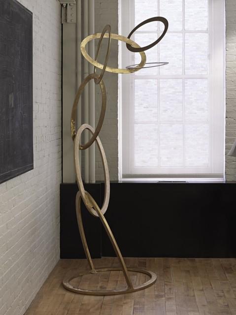 Arthur Carter, 'Elliptyk', 1999, Leila Heller Gallery