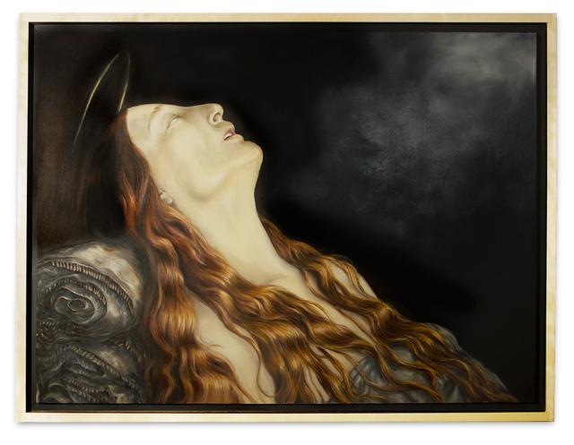 , 'Sleeping Beauty (Delaroche),' 2015, Linda Warren Projects