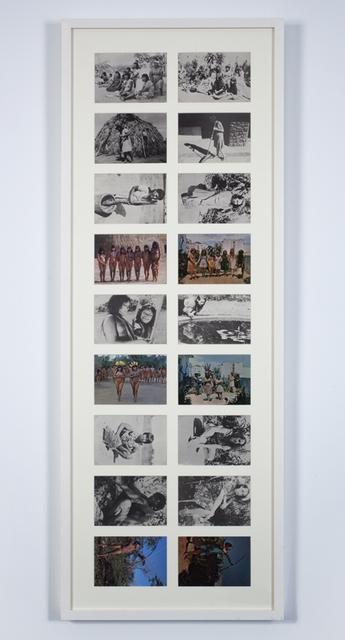 , 'Brasil nativo, Brasil Alienígena,' 1976-1977, Henrique Faria Fine Art