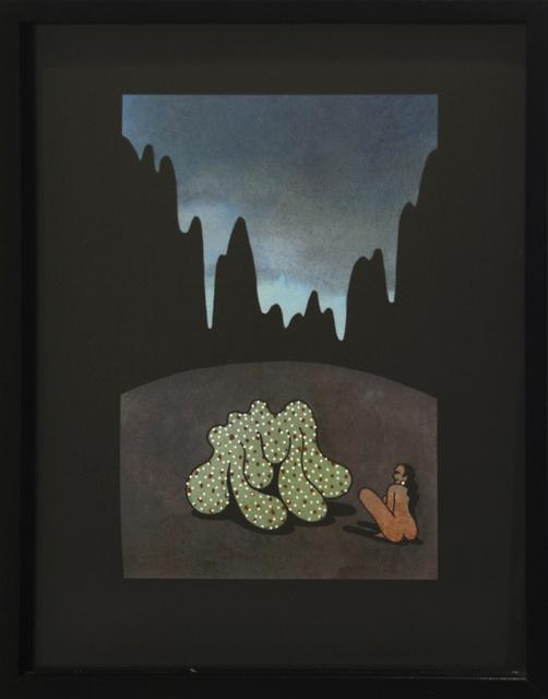 Ken Price, 'Drawing Show Print', 2004, 203 Fine Art
