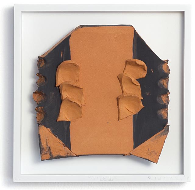 , 'Tile, III,' 2011, Gemini G.E.L.