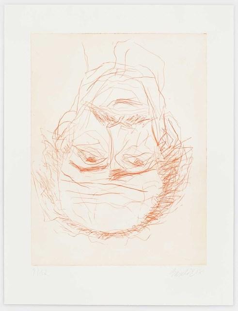 , 'Wols,' 2018, Alan Cristea Gallery