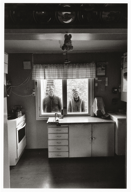 , 'The Brothers // #4,' 2001-2007, Lumina Gallery