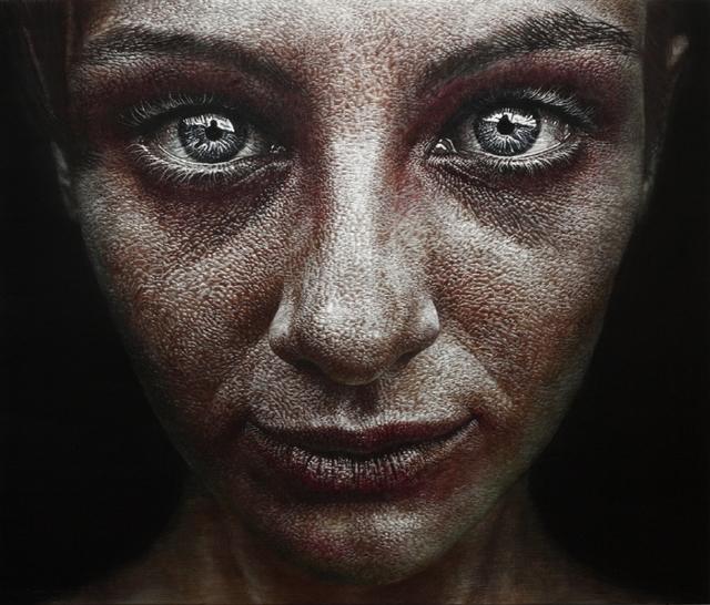 , 'Face,' 2013, Corridor Contemporary