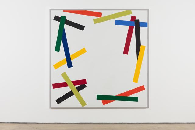 Mary Webb, 'Brancaster I', 1991, Hales Gallery