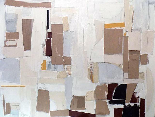 , 'Hoboken,' 2016, Artspace Warehouse