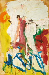 Willem de Kooning, 'East Hampton XVII,' 1968, Sotheby's: Contemporary Art Day Auction