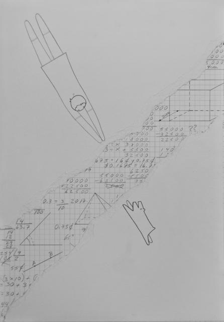 , 'Mathematics,' , Lois Lambert Gallery