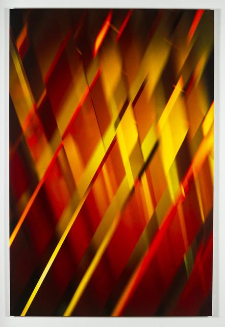, 'Flare,' 2016, Ronald Feldman Fine Arts