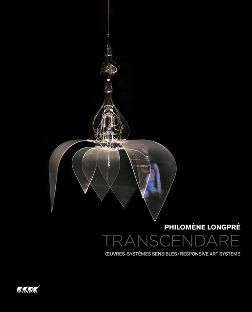 , 'TRANSCENDARE: The Responsive Art Systems of Philomène Longpré,' 2016, ELLEPHANT