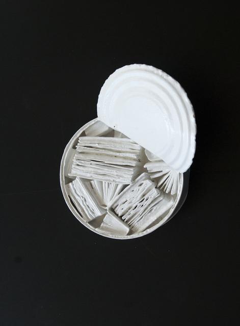 , 'Per Uso Alimentare,' 2012, Galleria Ca' d'Oro
