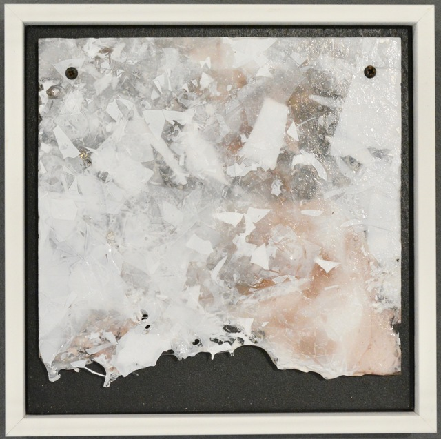 , 'Dissolution Studies 2,' 2017, Momentum Gallery