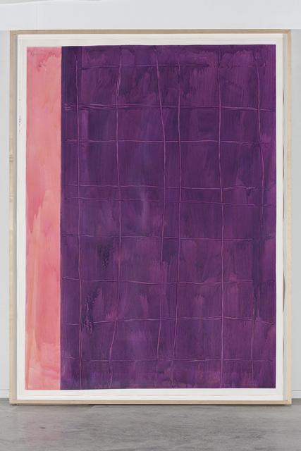 , 'Ohne Titel,' 1991, Deweer Gallery