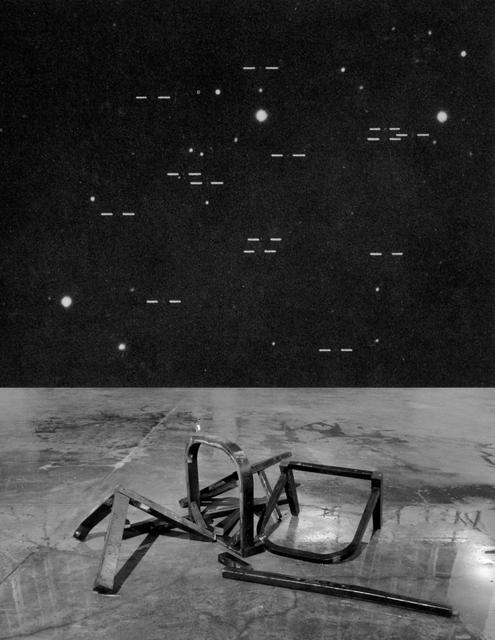 Omar Barquet, 'Hidden Words', 2014, Dot Fiftyone Gallery