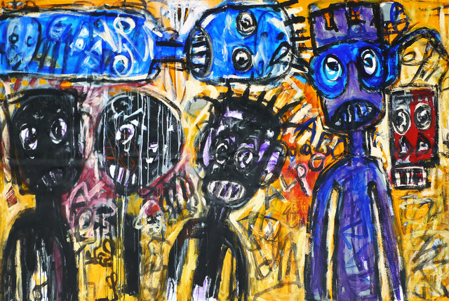 , 'Street Kids Series 009,' 2013, Ethan Cohen New York