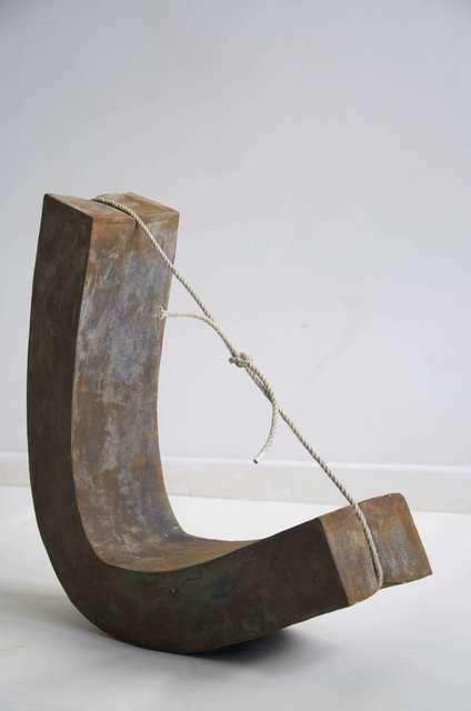 , 'Folded,' 2015, Julian Page