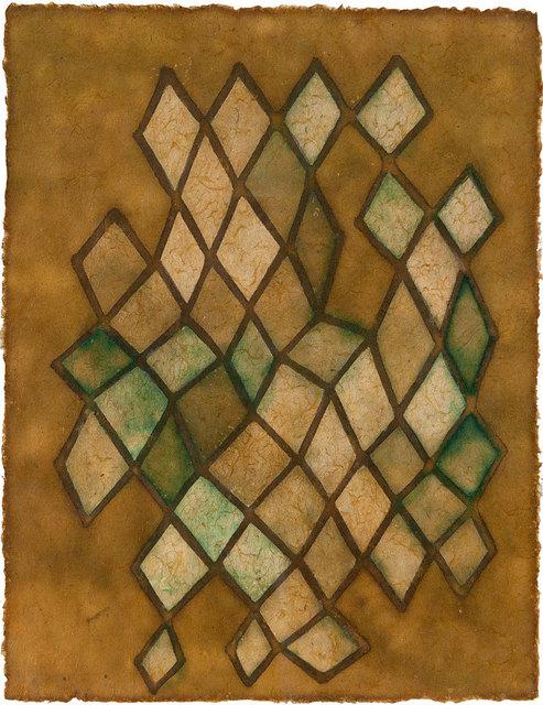 , 'Untitled,' ca. 1960, Galeria Frente