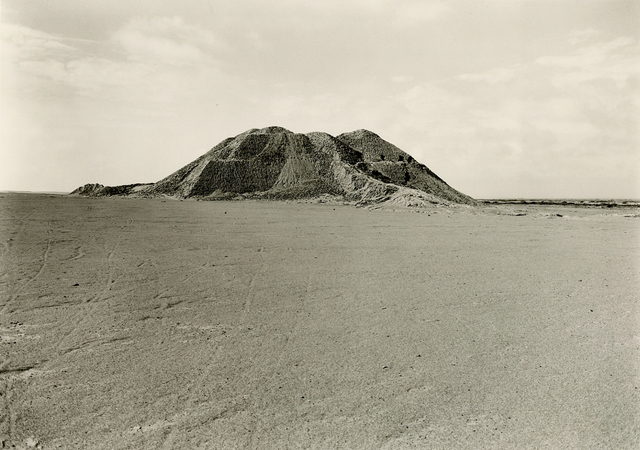 , 'Huaca Colorado, Chicama Valley,' 1988, Deborah Bell Photographs