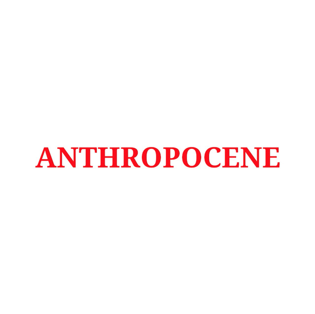 , 'Anthropocene,' , Sabrina Amrani