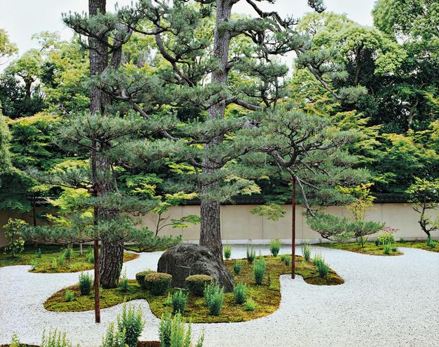 , 'Rozan-ji 4 Central Kyoto 8 June 2009 (8:00–9:00),' 2009, Benrubi Gallery