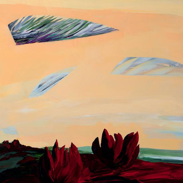 Dick Evans, 'Watching', 2017, Ventana Fine Art