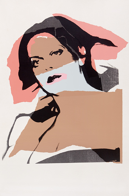 Andy Warhol, 'Ladies and Gentlemen', 1975, Il Ponte