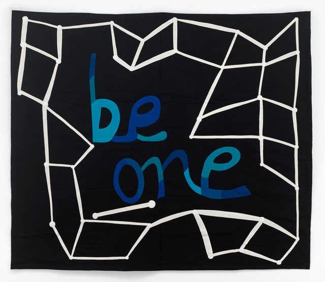 , 'Be One,' 2015, Pi Artworks Istanbul/London