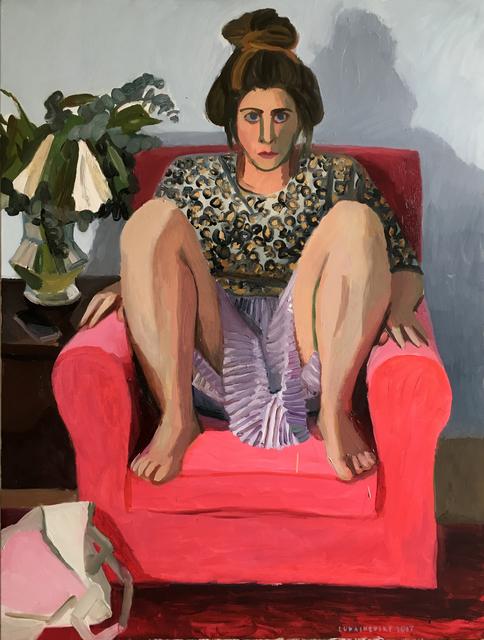 , 'Dikla,' 2017, Rosenfeld Gallery