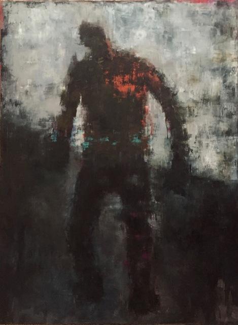 , 'No Turning Back,' , Cerulean Arts