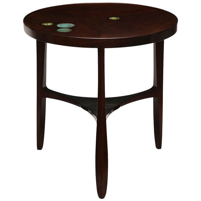Edward Wormley, 'Rare model #5741N side table', ca. 1957, Donzella LTD