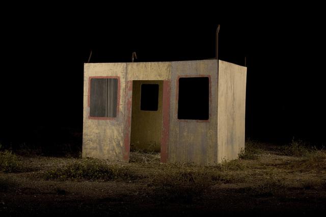 , 'House Zeelim,' 2013, Podbielski