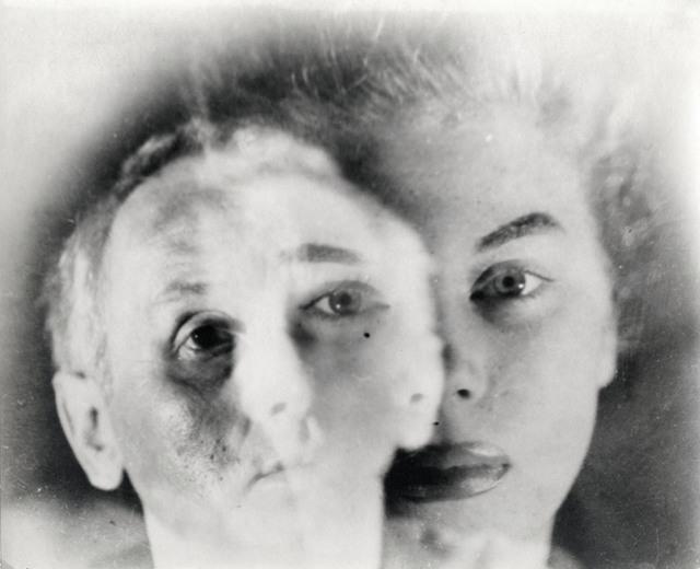 Val Telberg, 'Self-Portrait', ca. 1948, Laurence Miller Gallery