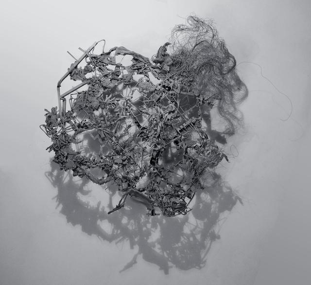 Dmitry Kawarga, 'The Title Doesn't Matter #8', 2015, Savina Gallery