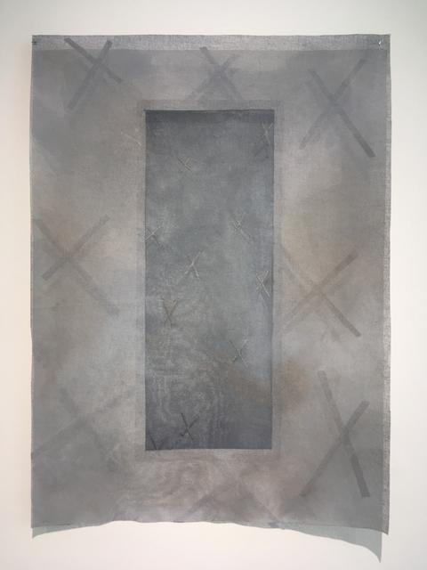 , '2X,' 2019, Carter Burden Gallery