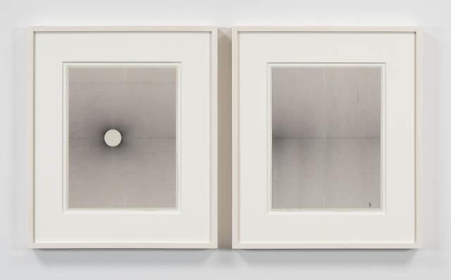 , 'On The Beam (1),' 2018, Anthony Meier Fine Arts