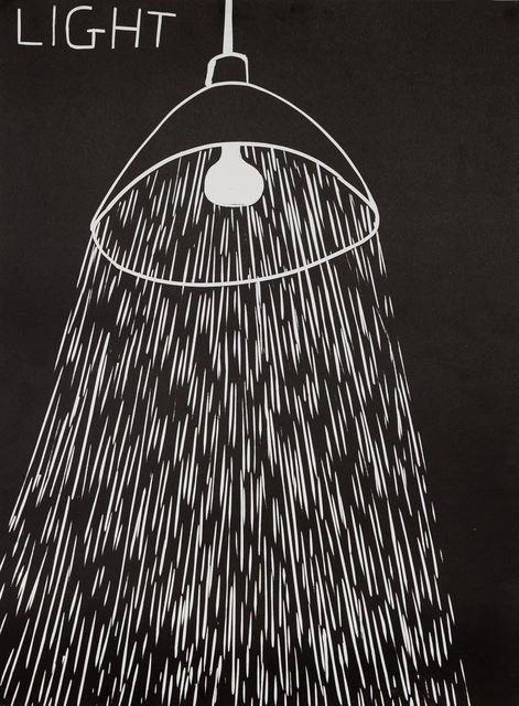 , 'Light,' 2017, Artsnap