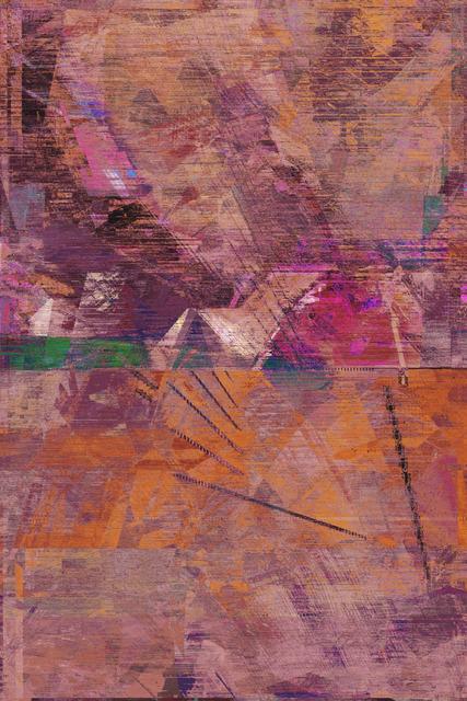 , 'Kristin Davis - running errands in Santa Monica - 2/6/13,' , Spalding Nix Fine Art