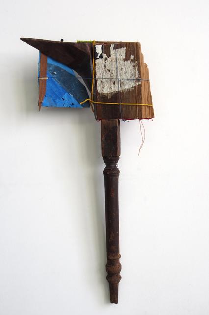 , 'Bokkepoot,' 2017, Lesley Heller Gallery