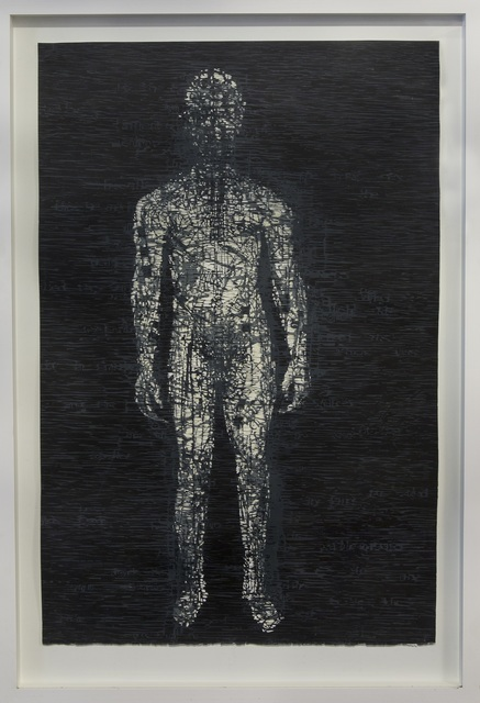 Lehlogonolo Mashaba, 'Origins V', Museum of African Design (MOAD)
