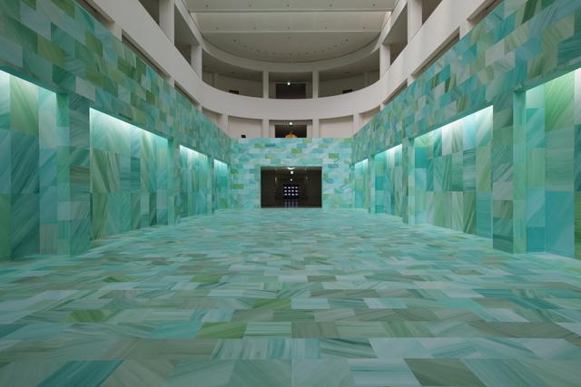 , 'Scenery,' 2010, 313 Art Project