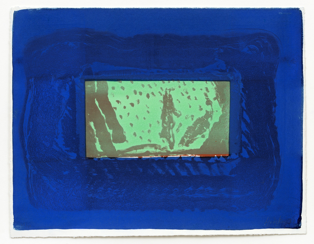 Howard Hodgkin, 'Birthday Party', 1977-1978, RAW Editions Gallery Auction