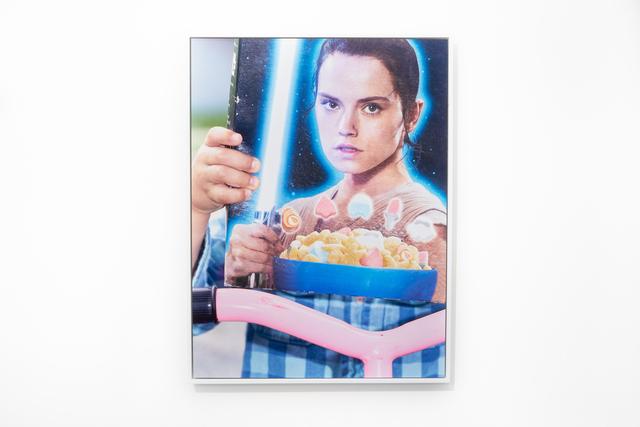 Scott Alario, 'The Sugar Awakens', 2017, Aspen Art Museum Benefit Auction