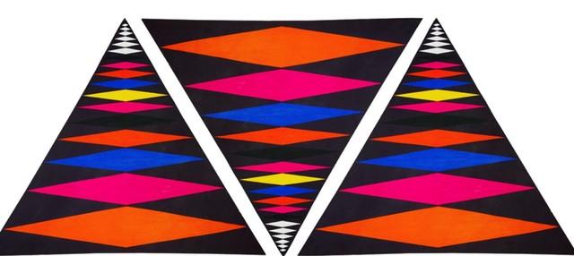 , 'Figura Geometrica ,' 1987, Durban Segnini Gallery