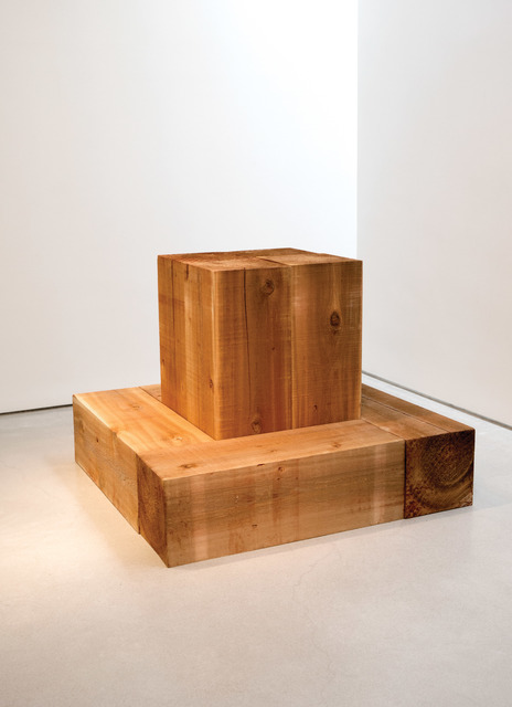 , 'Nixes Mate,' 1992, Sperone Westwater