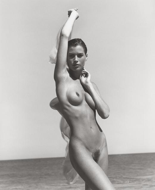, 'Carré 1, Paradise Cove,' 1988, Fahey/Klein Gallery