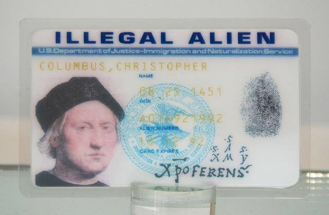 , 'Green Card,' 1992, Rhona Hoffman Gallery