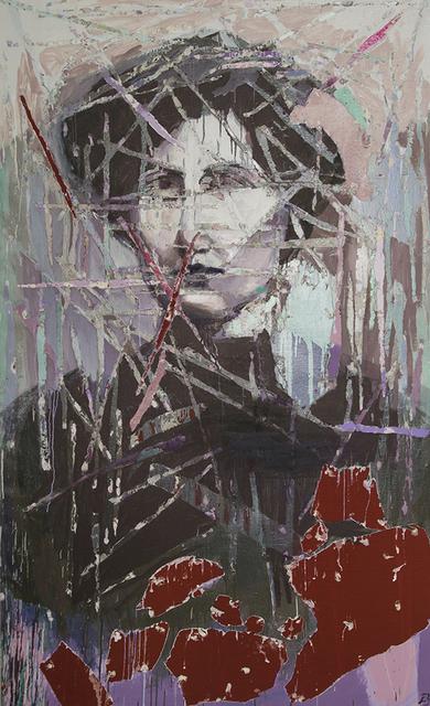 , 'Zabel Yesayan,' , Zilberman Gallery