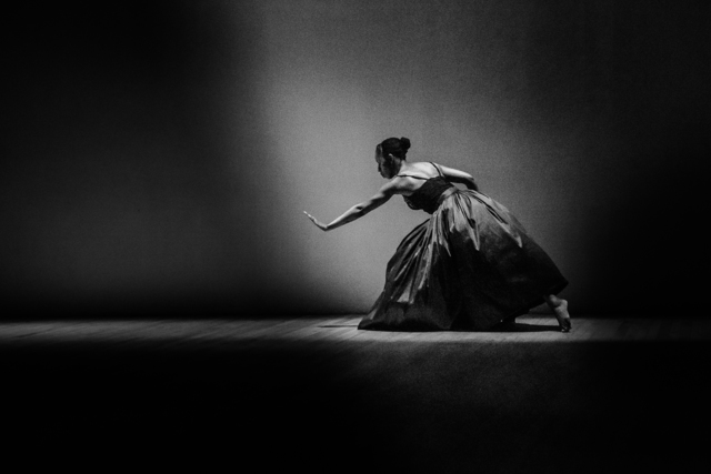 , 'Dancer,' 2019, The Galleries at Salmagundi