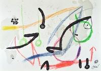 Joan Miró, Maravillas 7